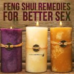 Feng Shui Remedies for more and better SEX