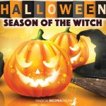 Halloween, the Season of the Witch