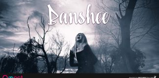 Creatures of Light and Dark : The Banshee