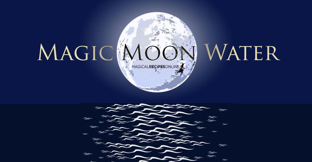 Magic Moon Water