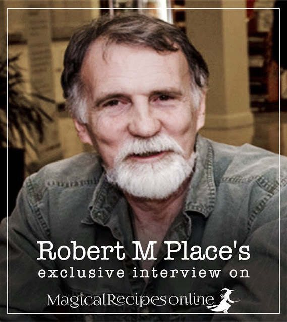Visit Robert M. Place websites for more information http://burningserpent.com http://alchemicaltarot.com http://robertmplacetarot.com