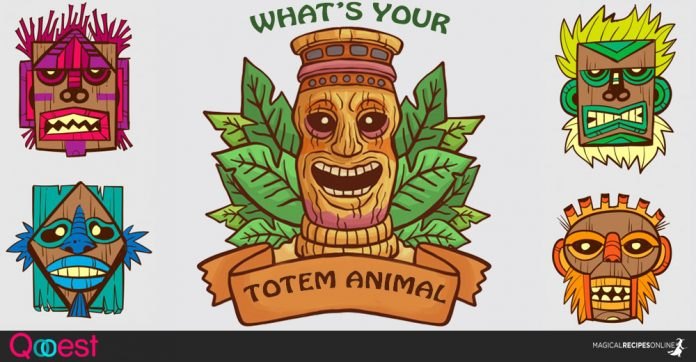 How to Find Your Totem Animal