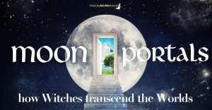 Moon Portals, Gates to other Realms