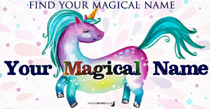 how to find your magical element