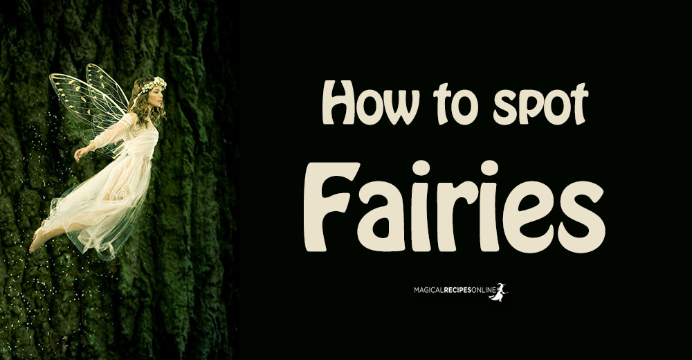 How to spot Fairies: 12 signs when Fairies are near you