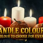 Candle Magic: Candle Colours Correspondences