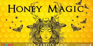 Honey Magical Properties, Spells, Rituals
