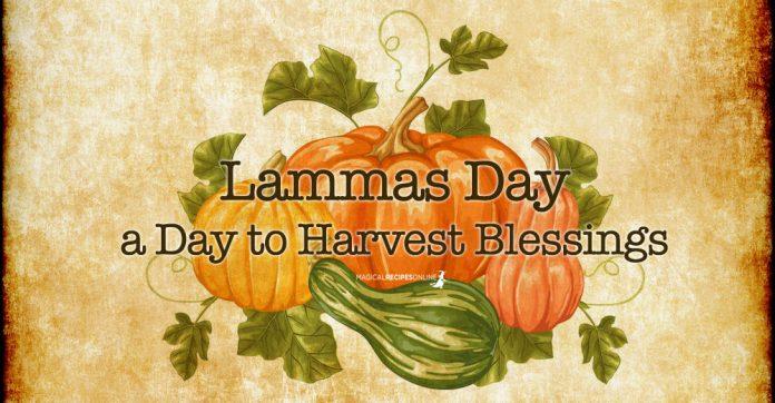 lammas day