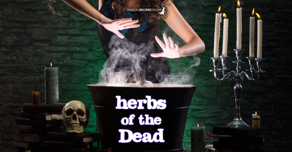 The Herbs of the Dead