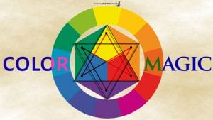Colour Magic: What Energies each colour attracts