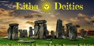 Litha Deities