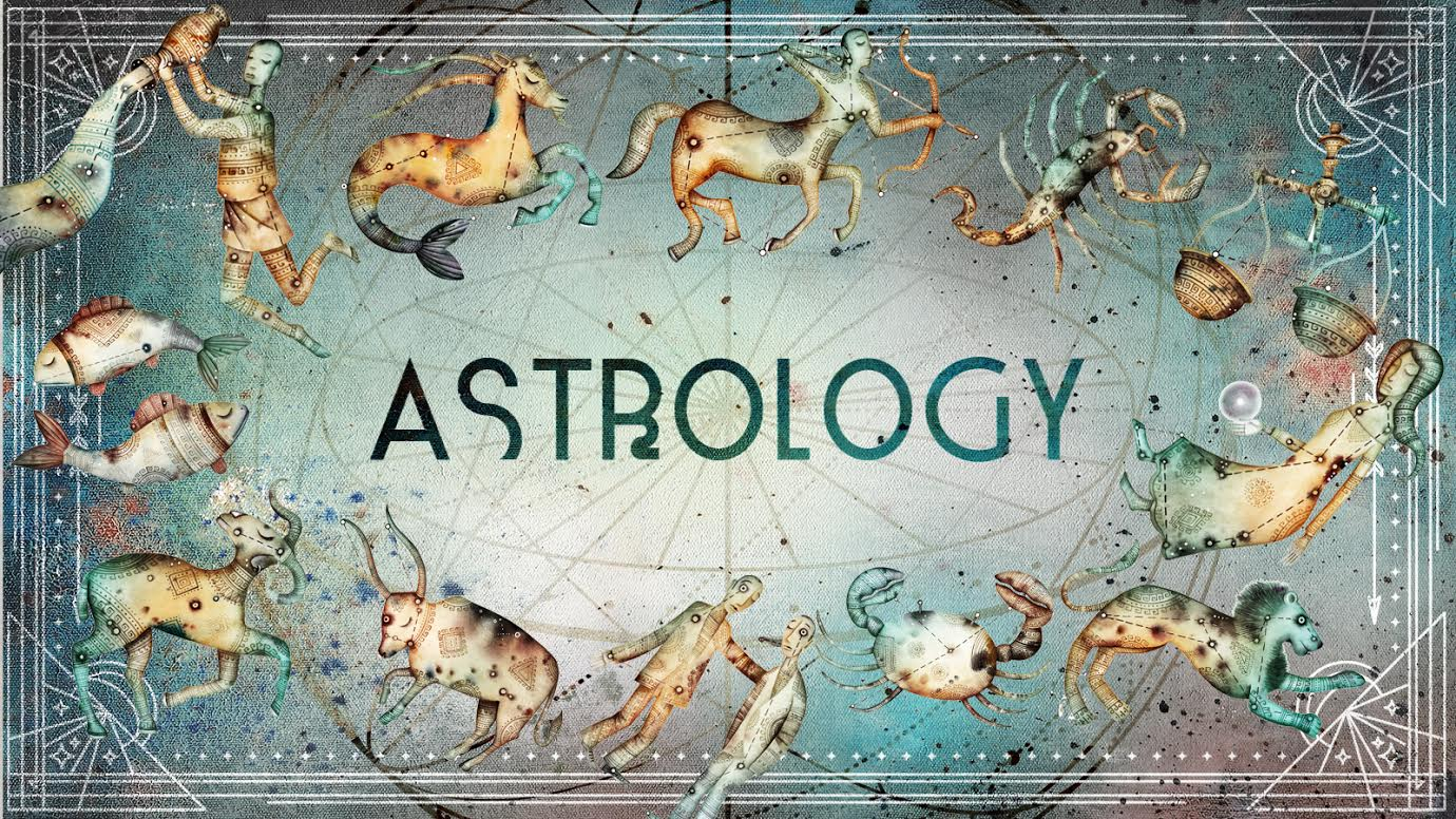 Astrology - Daily Predictions