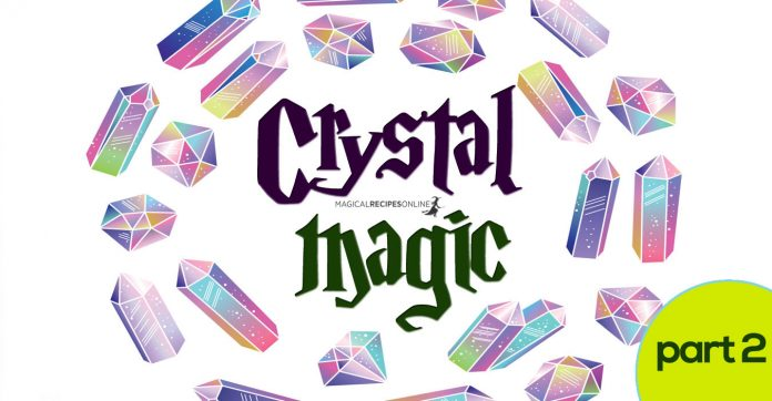 Crystal Magic
