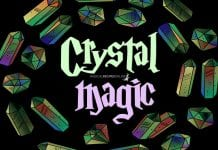 crystal magic, how to heal with crystals