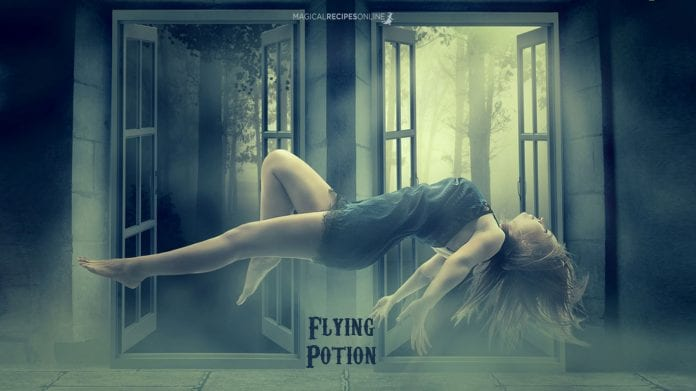 flying potion