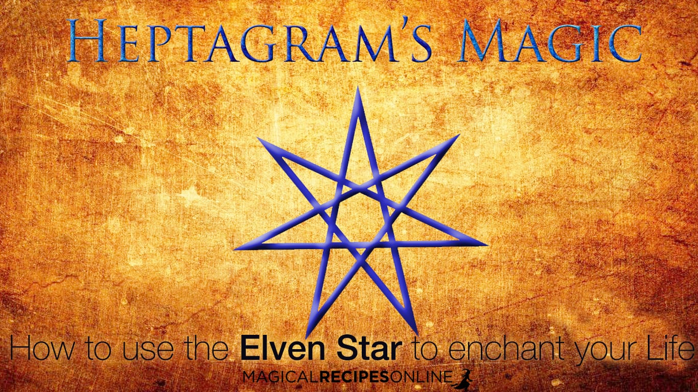 heptragram septagram