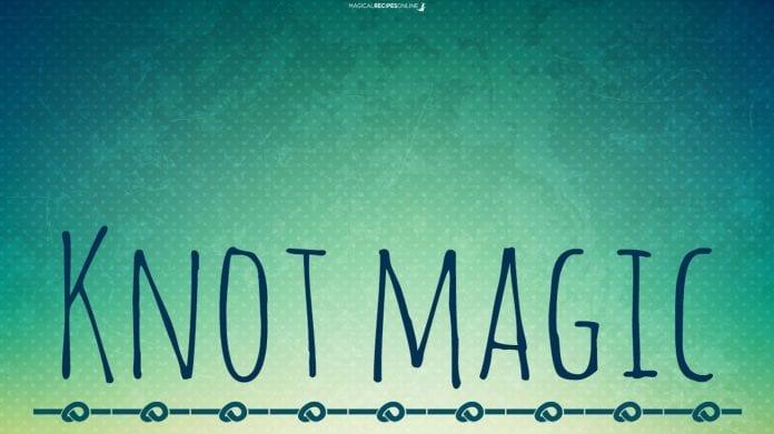 knot magic spells