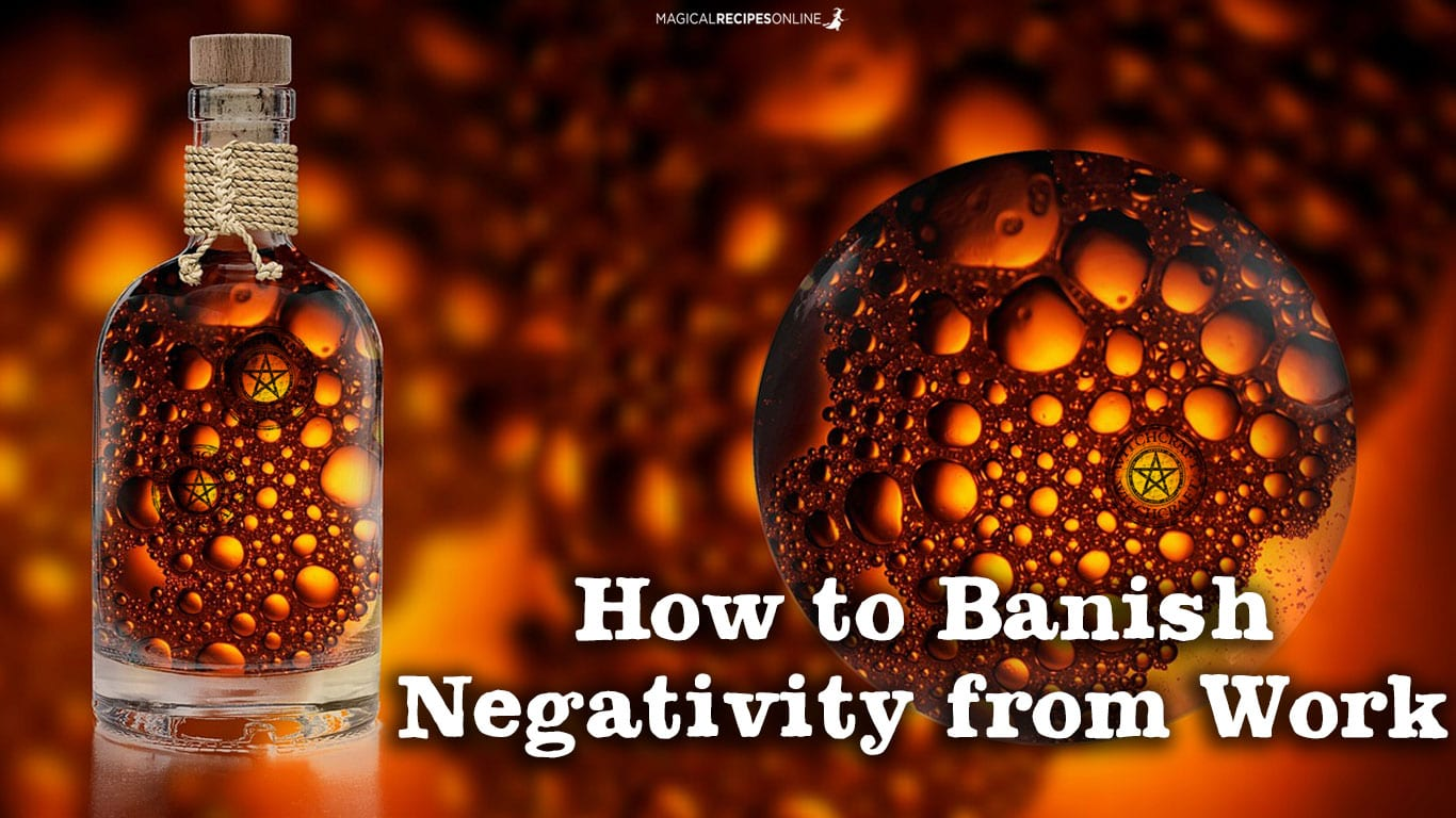 banish negativity in the workplace A culture of negativity in the workplace leads to absenteeism, low morale, and lost productivity learn how to combat bad energy in your small business.