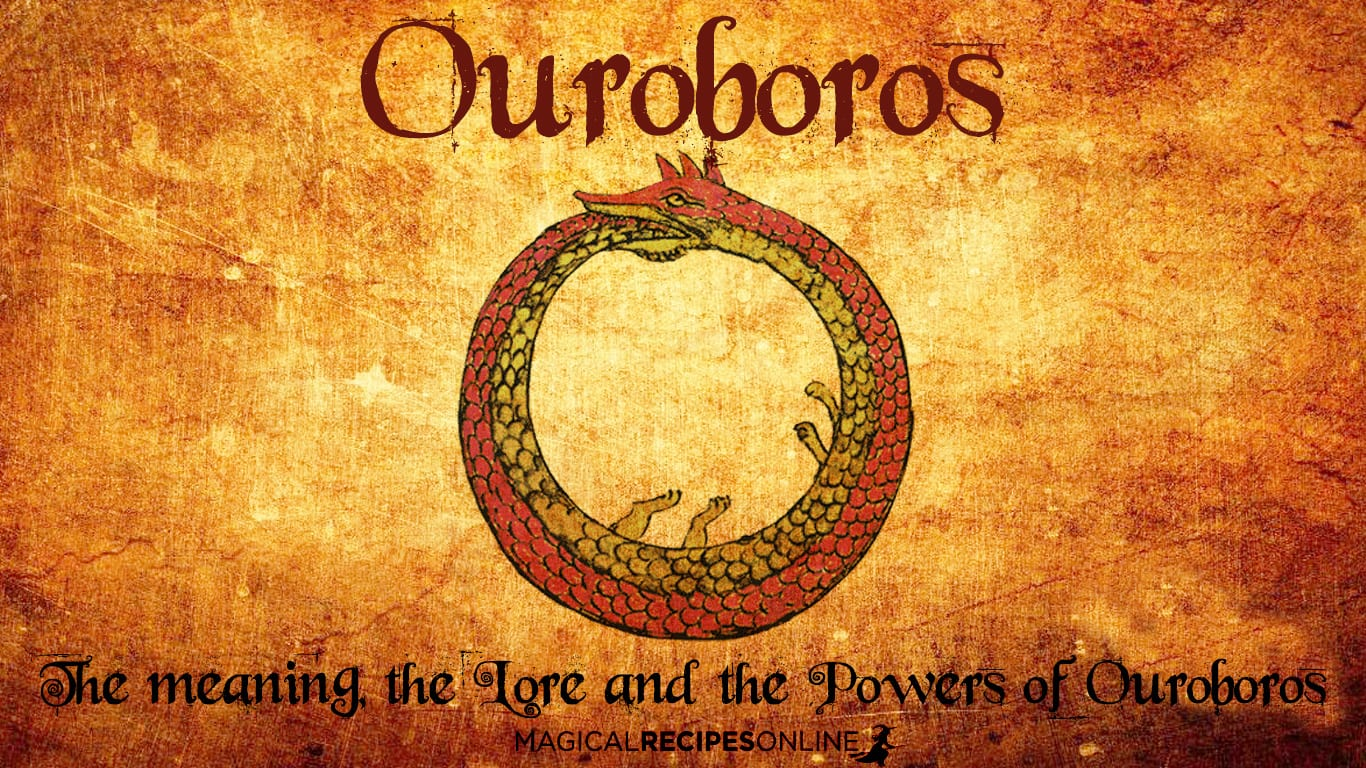 Image result for images of ouroboros