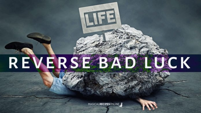Reverse Bad Luck