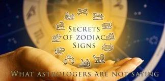 Secrets of Zodiac Signs & their Hidden Traits