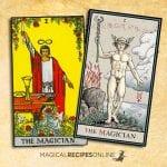 Tarot Magic - The Magician
