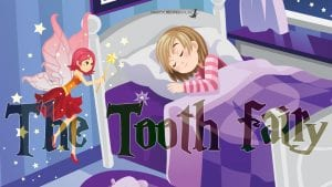 Real Tooth fairy