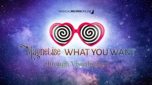 Use Visualization to magnetise everything you want.