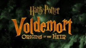 Voldemort movie