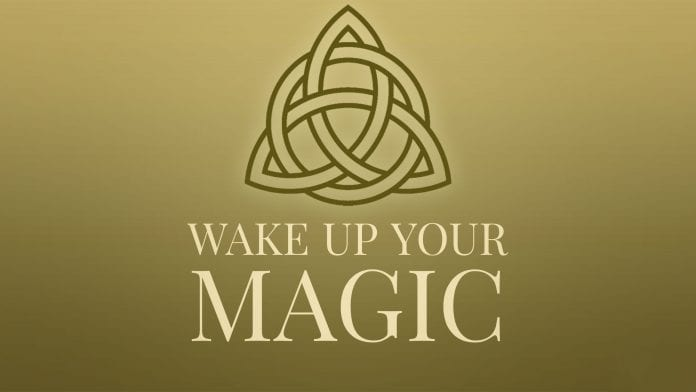 power awakening spell