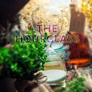 photo quiz hourglass