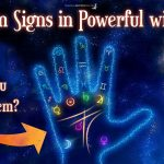 5 palm signs of powerful witches
