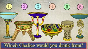 choose a chalice