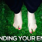grounding your energy