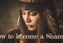 become a Shaman