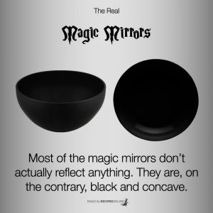 real magic mirrors