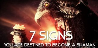 7 Signs you Are Destined to Become a Shaman