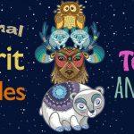 animal spirit guides and totem animlas