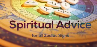Spiritual Advice for all Zodiac signs