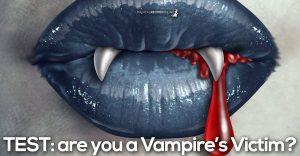 Vampire's Victim