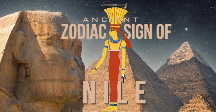 nile zodiac sign