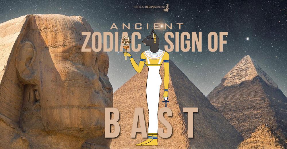 Bast Zodiac Sign