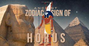 Horus Zodiac Sign