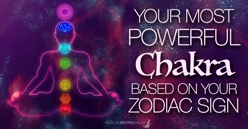 which is the most powerful zodiac sign