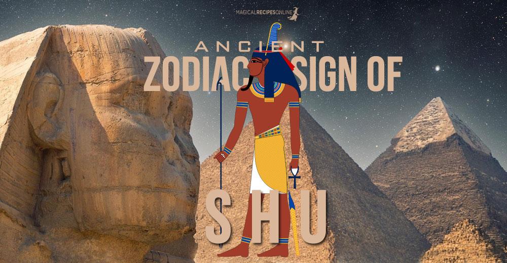 Shu Zodiac Sign