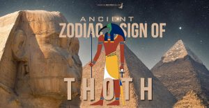 Thoth Zodiac Sign