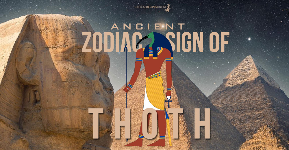 Thoth Zodiac Sign
