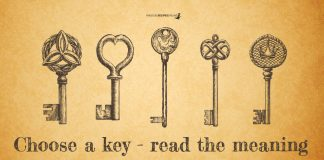 choose a key