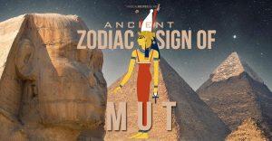 Mut zodiac sign