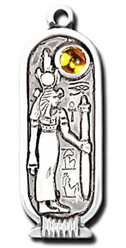 Get the Horus Zodiac Egyptian Charm to amplify your Magic